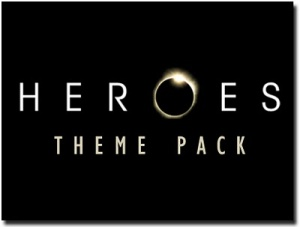Heroes Themes for Windows