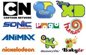 Cartoon network telegram channel